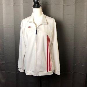 Adidas England Soccer Jacket